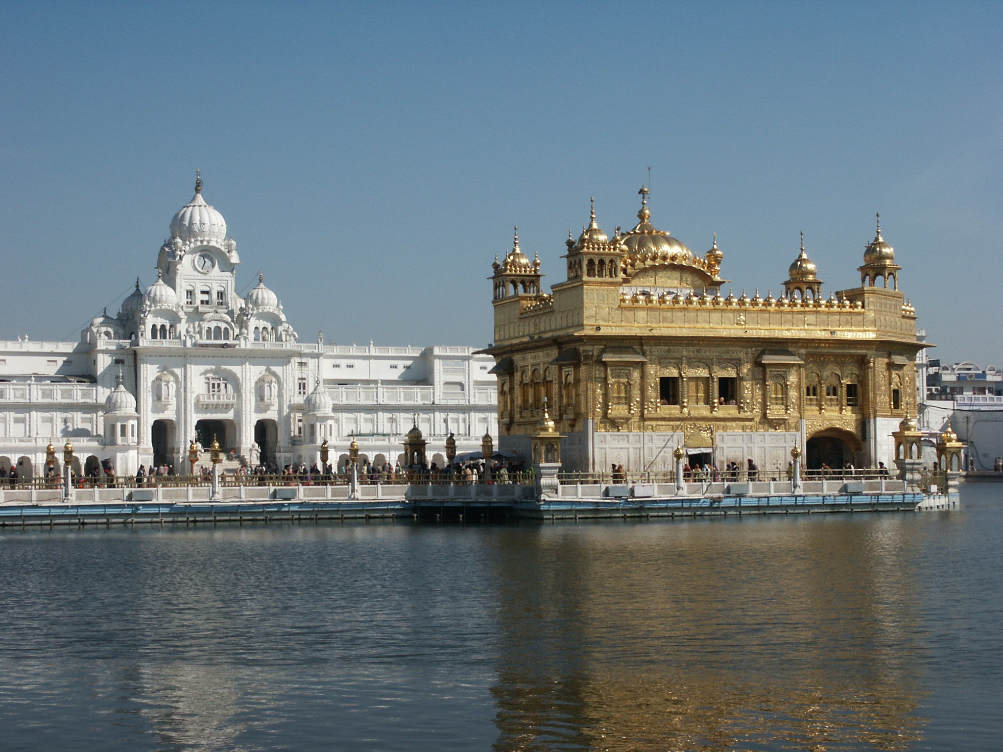 Amritsar India  city photos gallery : Golden Temple, Amritsar, India | Rajinder Banga's Photo Blog